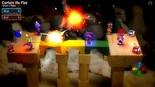 6 Schermata BombSquad