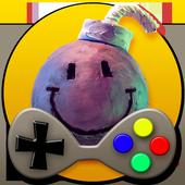 BombSquad Remote icon