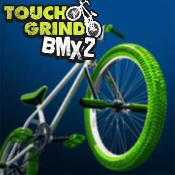Tricks Touchgrind BMX 2 poster
