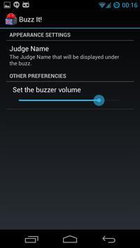 Buzz It! screenshot 2