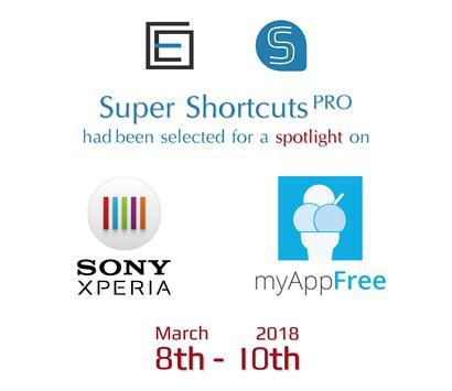 Super Shortcuts 截圖 5
