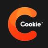 Cookie TV-icoon