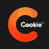 Cookie TV icon