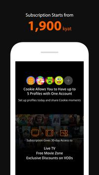 Cookie screenshot 5