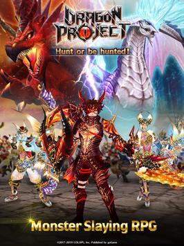 Dragon Project Ekran Görüntüsü 10