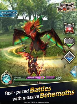 Dragon Project Ekran Görüntüsü 12