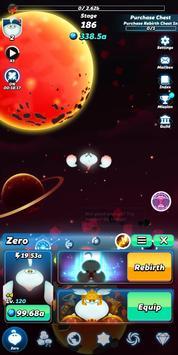 God Punch screenshot 5