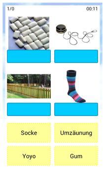 Learn German | Fun & Games poster
