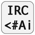 AiCiA - Android IRC Client 無料版