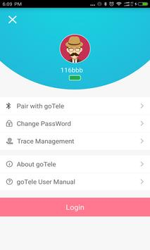 goTele screenshot 2