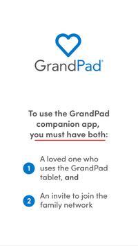 GrandPad poster