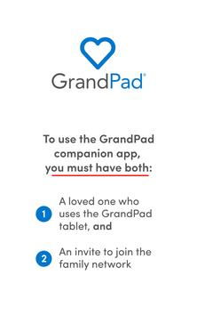 GrandPad screenshot 6