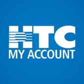 HTC My Account Zeichen