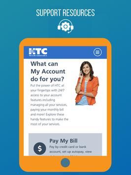 HTC My Account 스크린샷 13