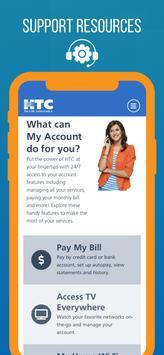 HTC My Account Screenshot 6