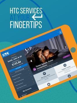 HTC My Account 스크린샷 8