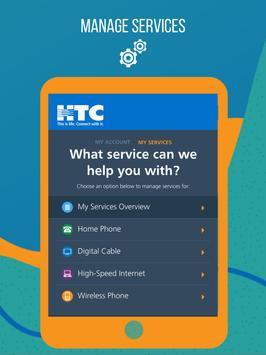 HTC My Account 스크린샷 9