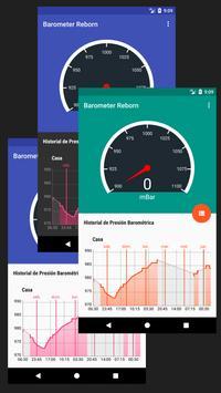 Barometer Reborn captura de pantalla 6