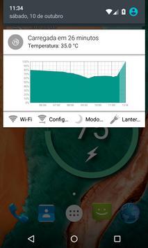 Battery Widget Reborn 2021 imagem de tela 4