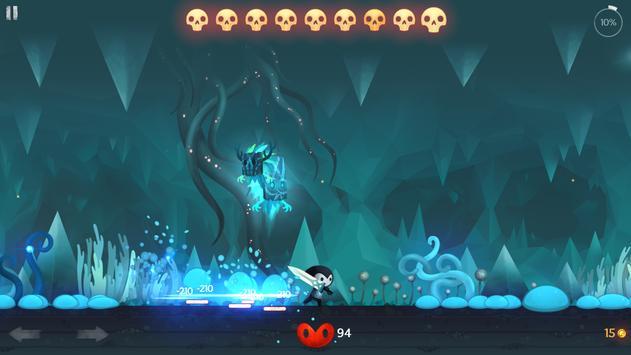 Reaper تصوير الشاشة 10