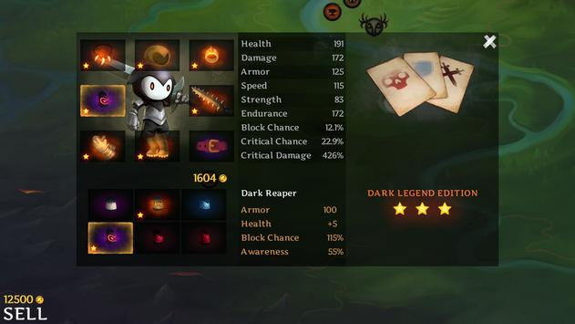 Reaper تصوير الشاشة 12