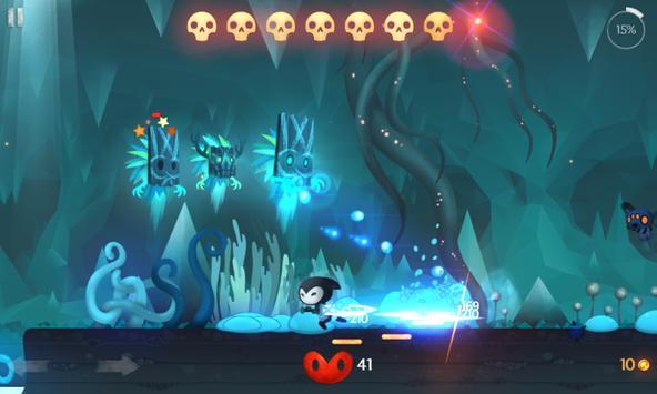 Reaper screenshot 2