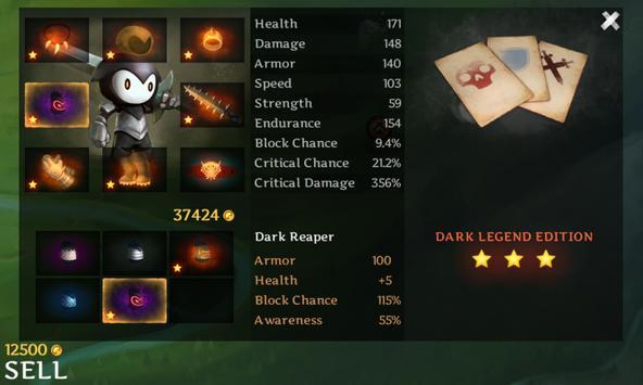 Reaper screenshot 4