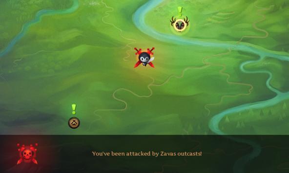 Reaper screenshot 7