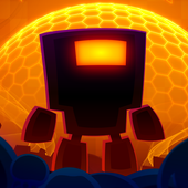 Robotek أيقونة