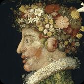 Puzzle and Art - Arcimboldo Works - icon