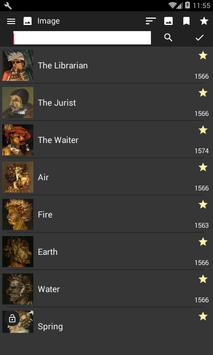 Puzzle and Art - Arcimboldo Works - screenshot 1