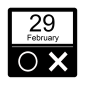 SimpleDailyChecker - Done app icon