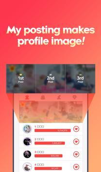 Kpop Star ♡ - Peringkat Idol / Jadwal screenshot 3