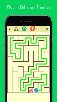 Maze Puzzle screenshot 1