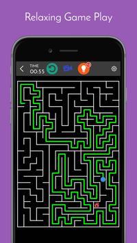 Maze Puzzle screenshot 2