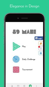 Maze Puzzle screenshot 3
