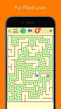 Maze Puzzle screenshot 4