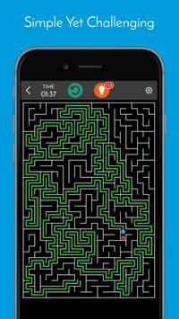 Maze Puzzle screenshot 5