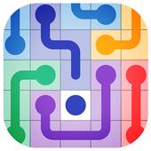 Knots - Line Puzzle Game icon