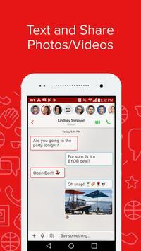BOSS Revolution: Llamadas+Text captura de pantalla 2