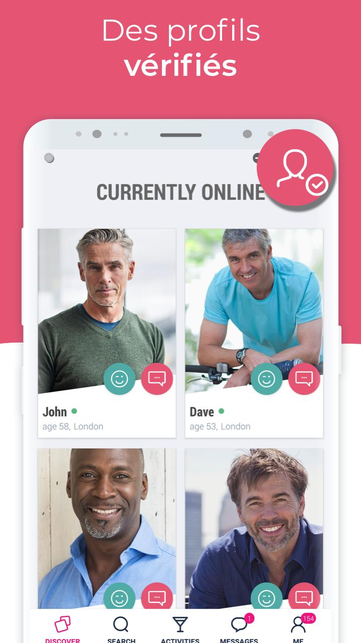dating app older