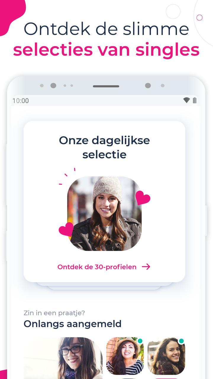 Lexa. nl Dating Site.)