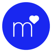 Match.com: meet singles, find dating events & chat icon