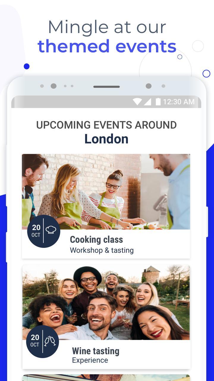 match.com dating events