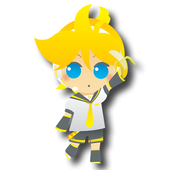 ikon VoiceClock -Len-