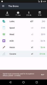 Dope Wars screenshot 4