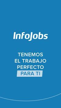 InfoJobs 海報