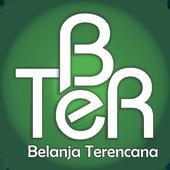 B-Ter (Belanja Terencana ) icon