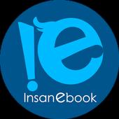 InsanEbook Pengajar icon