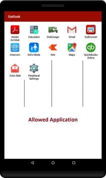 Gokiosk - Kiosk Lockdown Android for Android - APK Download